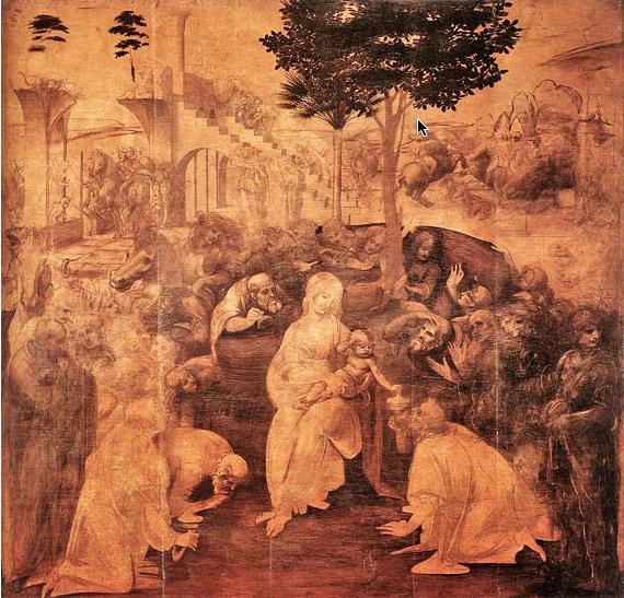 Adoration 9-25
