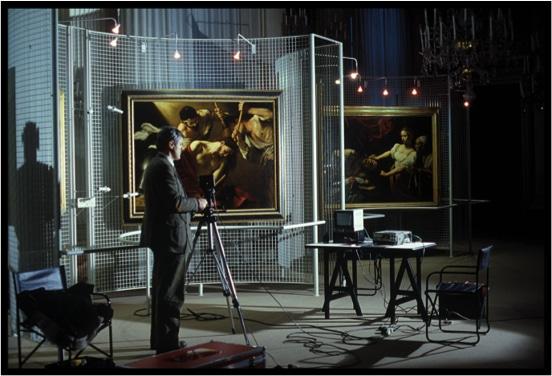 Caravaggio 1991